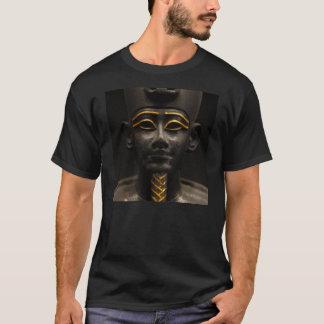 Statuette of Late Period Egyptian God Osiris T-Shirt