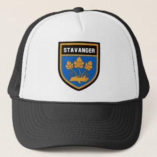 Stavanger  Flag Trucker Hat