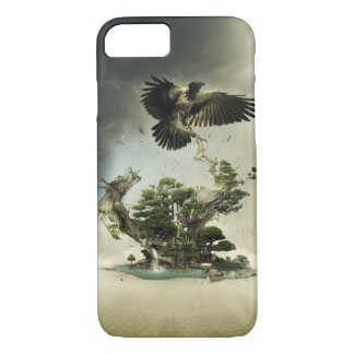Stay Alive iPhone 7 Case