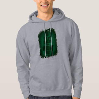 Stay Angry And Hulk Out Hoodie