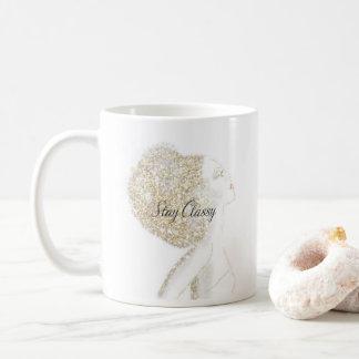 Stay Classy | 11 oz Mug