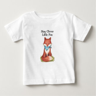 Stay Cleaver Little Fox Child's T-Shirt