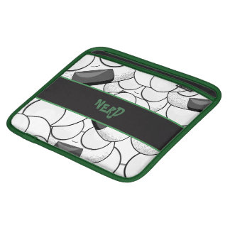 Stay close to me - Nerd iPad Sleeve