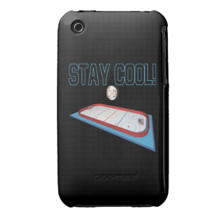 Stay Cool iPhone 3 Case-Mate Cases
