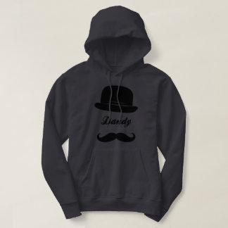 Stay dandy hoodie