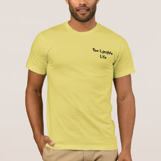 Stay Elevated Basic American Apparel T-Shirt