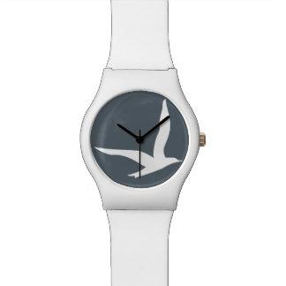 Stay Free Watch Blue