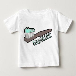 Stay Fresh Baby T-Shirt