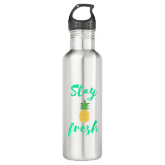 Stay Fresh Water Bottle