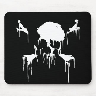 Stay Frosty Mouse Pad