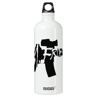 Stay Frosty SIGG Traveller 1.0L Water Bottle