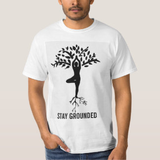 Stay Grounded Tee