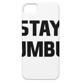 Stay Humble iPhone 5 Cover