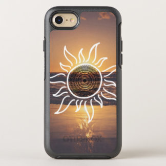 Stay Positive OtterBox Symmetry iPhone 8/7 Case