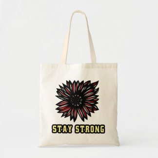 """Stay Strong"" Classic Tote Bag"