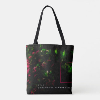 stay tote bag