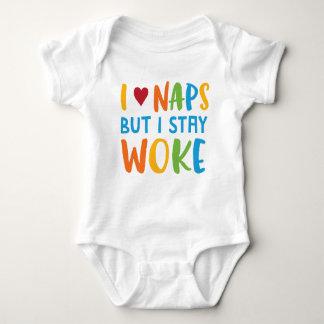Stay Woke Infant Bodysuit One Piece