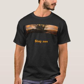 Stay zen T-Shirt