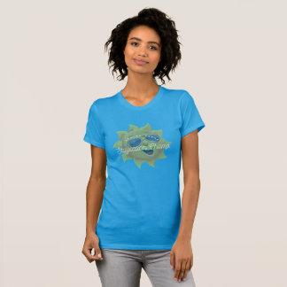 Staycation Spring Break Champ T-Shirt