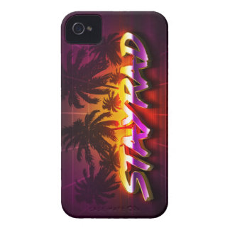 StayRad 80s Case-Mate iPhone 4 Case