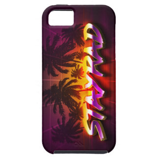 StayRad 80s Tough iPhone 5 Case