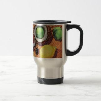 StBerry Lime Lemon Coconut Unity Travel Mug