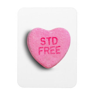 STD FREE RECTANGLE MAGNETS