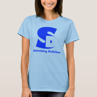 STD logo, Something Delicious T-Shirt