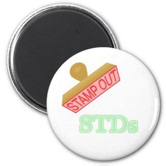 STDs Magnets