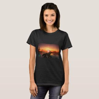 Steadfast Public Promo Image T-Shirt
