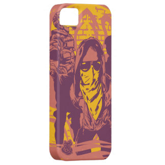 Steady Mobbin' 2 Barely There iPhone 5/s Hard Case iPhone 5 Cases