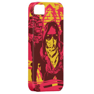 Steady Mobbin' Barely There iPhone 5/s Hard Case iPhone 5 Cases