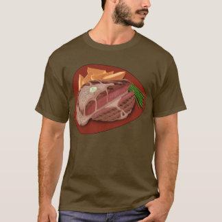 Steak (Omazou) T-Shirt