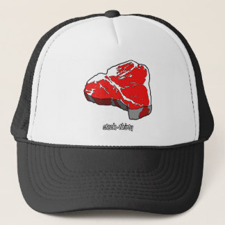 Steak-Thirty Hat