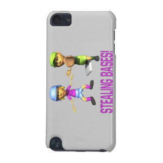 Stealing Bases iPod Touch 5G Case
