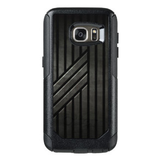 Stealth Black OtterBox Samsung Galaxy S7 Case