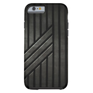 Stealth Black Tough iPhone 6 Case