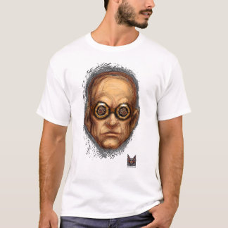 Steam Battalions T-shirt 9 - Colonel Goggles 2