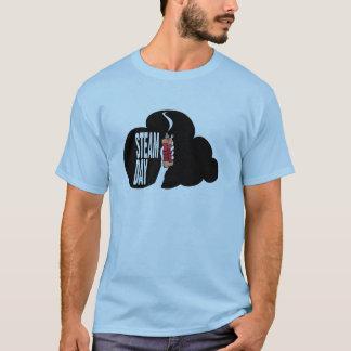 steam day T-Shirt