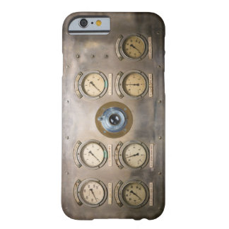 Steam Engine Camera Barely There iPhone 6 Case