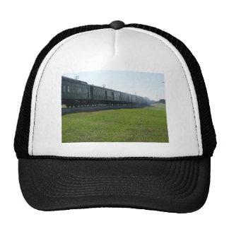 Steam Engine Hats