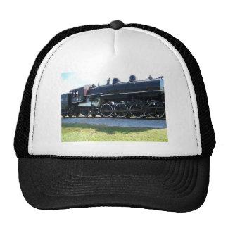 Steam Engine Mesh Hat