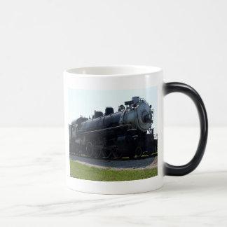 Steam Engine Magic Mug