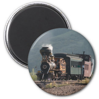 Steam Engine Magnet