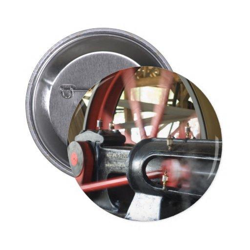Steam Engine Piston Pins