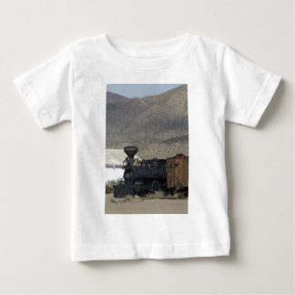 Steam Engine T-shirts