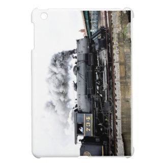 Steam Locomotive Ipad Mini Cover