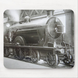Steam Locomotive (Lady of Avenal) Mouse Pad