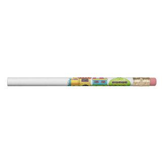 Steam Powered Pencil