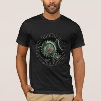 Steam punk  butten hole shrit T-Shirt